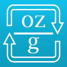 Ounces to grams and grams to oz weight converter