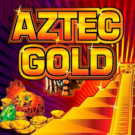 Игровые Автоматы - Aztec Gold Slots
