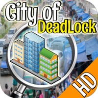 Codes for Hidden Objects:City of DeadLock Hack