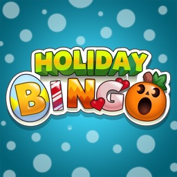 Holiday Bingo - FREE Bingo and Slots Game