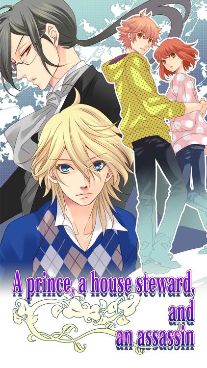 A prince, a house steward, and an assassin