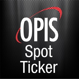 OPIS Mobile Spot Ticker