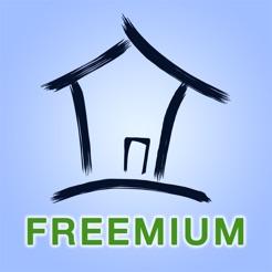 Casa Designer 3D - freemium