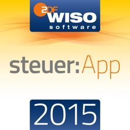 WISO steuer:App 2015 - Alles fürs Steuerjahr 2014