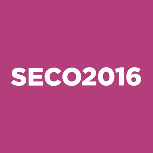 SECO 2016 - The Big Picture icon