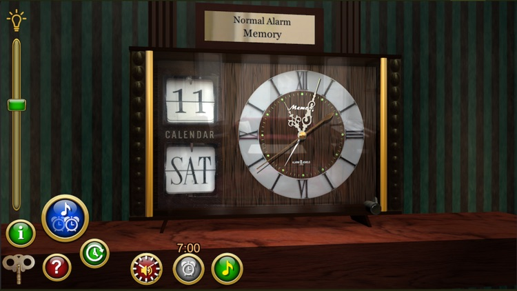 Grandma Music Clocks screenshot-3