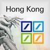 Deutsche Bank Art works Hong Kong