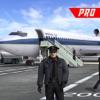 City Airport Super Flights 3D PRO