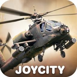 GUNSHIP BATTLE: Helicopter 3D Action