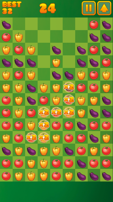 点击获取Blast Vegetable