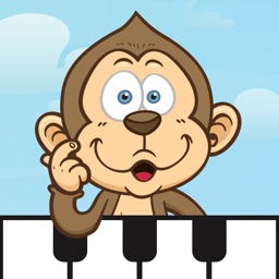 Baby Piano!
