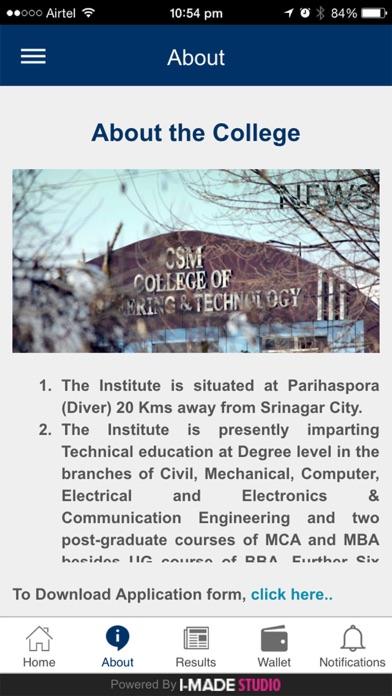 SSM College-3