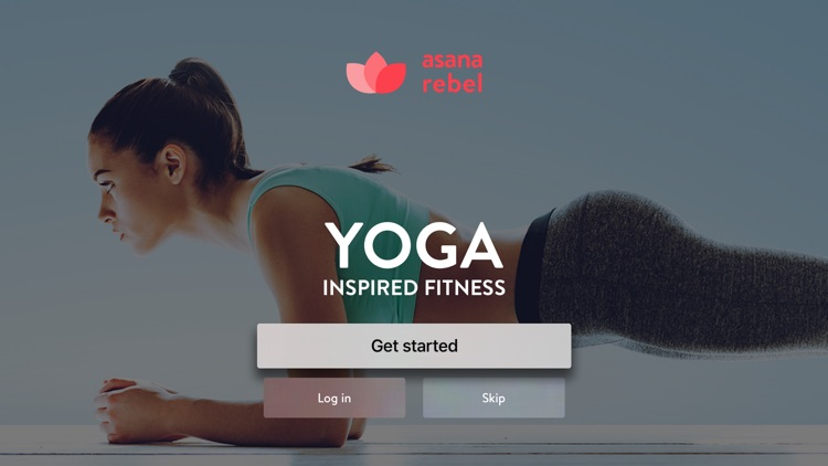 Asana Rebel - Yoga Inspired Fitness