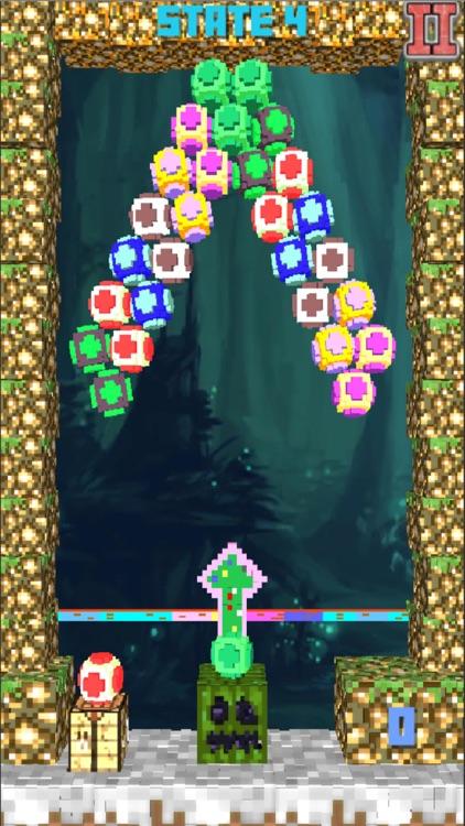 Bubble Shooter 2019 screenshot-3