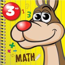 Activities of Kangaroo National Curriculum Math Kids Games