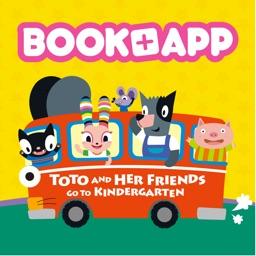 TOTO 01 - AR/VR/MR BOOK+APP