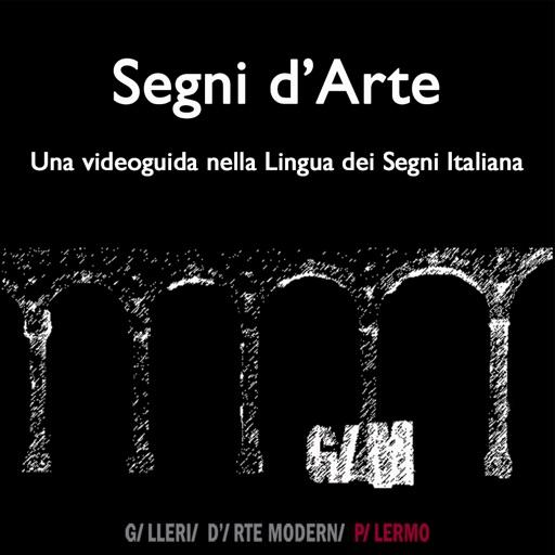 Segni d'Arte Videoguida in LIS