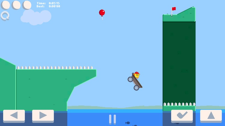 Golf Zero screenshot-2