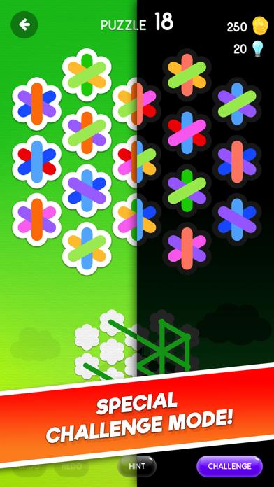 Rainbow Splash screenshot three