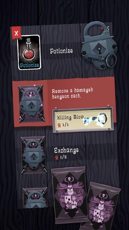 Card Crawl screenshot-4