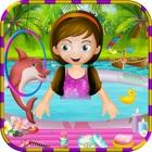 Kids Pool Party Adventure icon