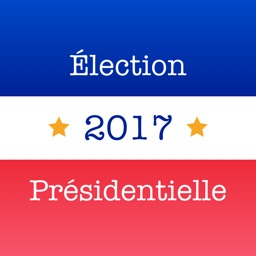 French 2017 Presidential Election Stickers