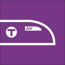 MBTA Commuter Rail App Powered by Keolis