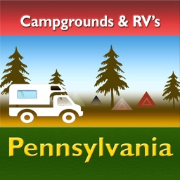 Pennsylvania – Camping & RV spots