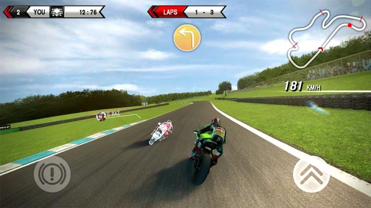 SBK15 - Official Mobile Game screenshot-3