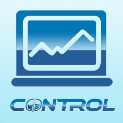 Control Client for iPad