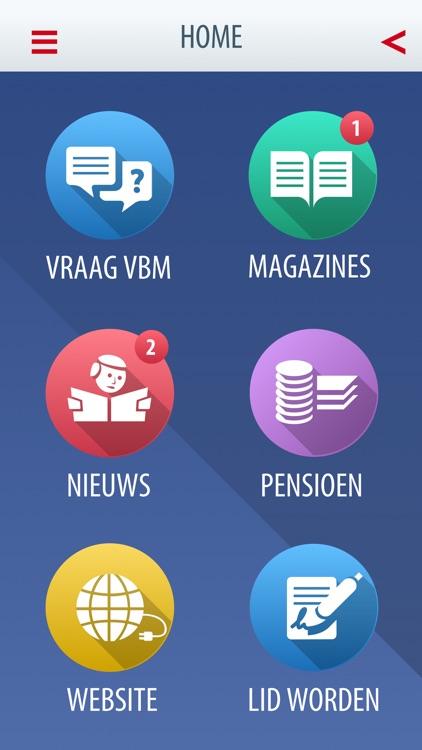 VBM screenshot-0