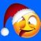 Animated Merry Christmas Emojis
