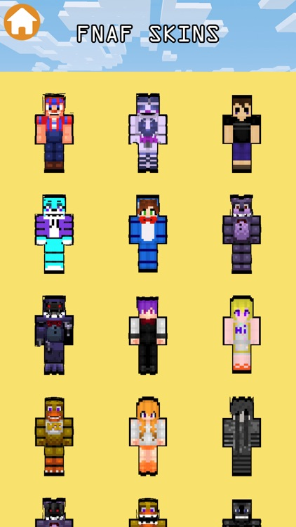 Aphmau Girls and Boys Skins For Minecraft PE screenshot-3
