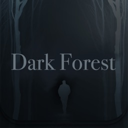 Dark Forest Interactive Horror ShortStory GameBook