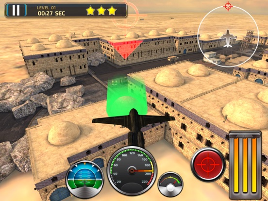Drone Assassin Strike VR - 2017 FPV Edition screenshot 7