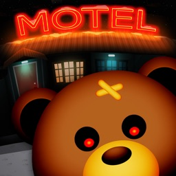 Bear Haven: Survive Five Nights in Motel