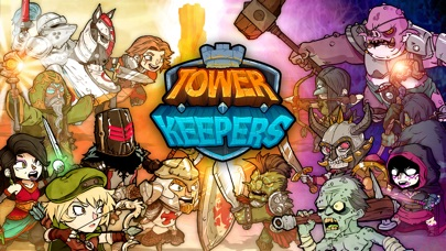 Tower Keepers Screenshot