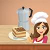 制作美味的晚餐 - 女生儿童教育小游戏