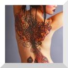 纹身设计 桌面壁纸 HD - Tattoo Designs! icon