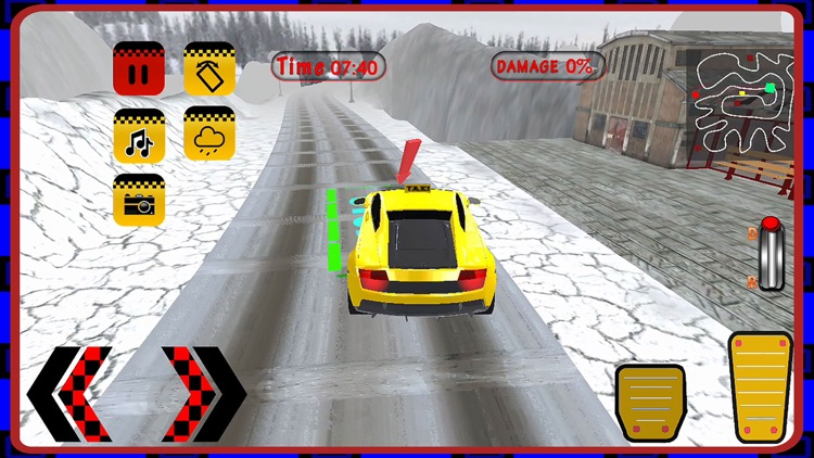 Apple Coding Car Race Game