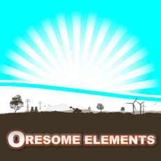 Activities of Oresome Elements