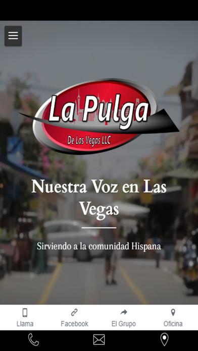 点击获取La Pulga LLC