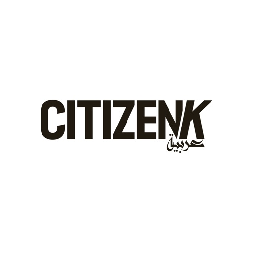 CitizenK Arabia icon