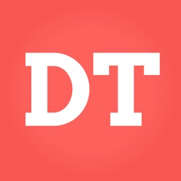 Danger Text - never stop writing