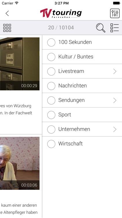 TV Mainfranken screenshot-3