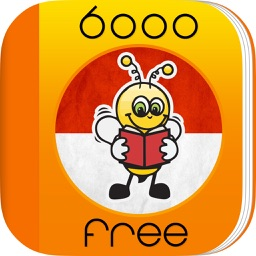 6000 Words - Learn Indonesian Language for Free