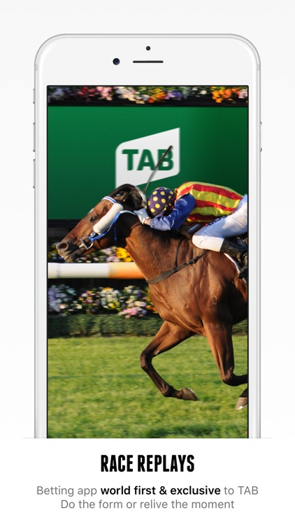 TAB – Racing and Sports Betting screenshot-3