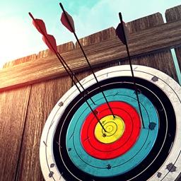 Archery Training Heroes