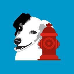 My Buddy's Place Hydrant- Complete Dog Care Tool