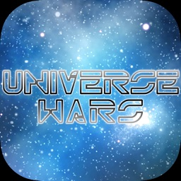 Universe Wars ~Hope of the earth~